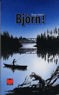 bokomslag Björn!