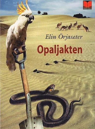 bokomslag Opaljakten