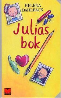 bokomslag Julias bok
