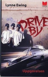 bokomslag Drive by : uppgörelsen