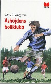 bokomslag Åshöjdens bollklubb
