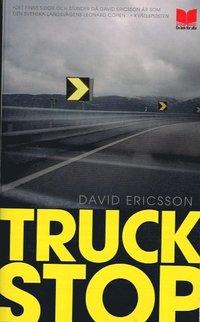 bokomslag Truck stop
