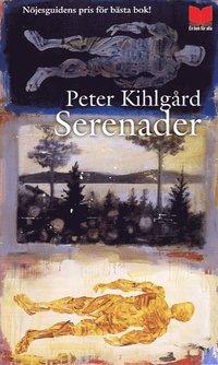 bokomslag Serenader