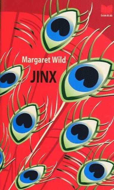 bokomslag Jinx