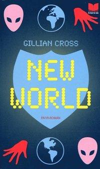 bokomslag New World