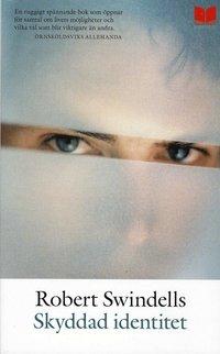 bokomslag Skyddad identitet