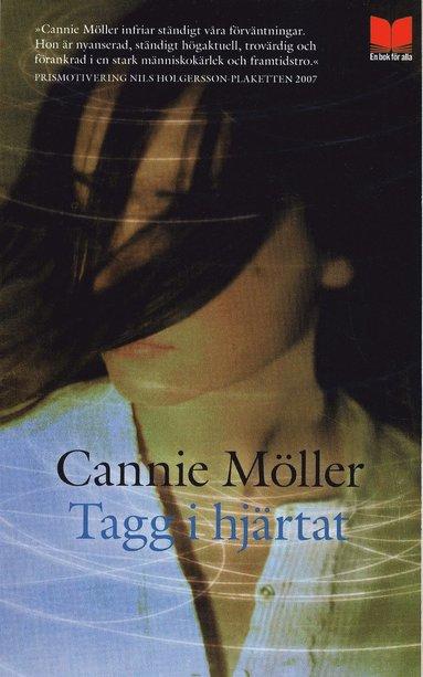 bokomslag Tagg i hjärtat