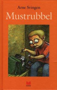 bokomslag Mustrubbel