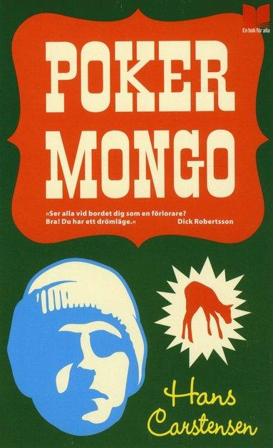 bokomslag Poker Mongo