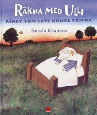 bokomslag Räkna med Ulli : fåret som inte kunde somna