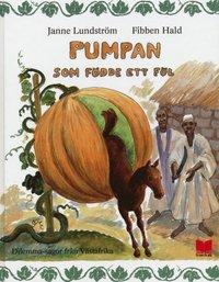 bokomslag Pumpan som födde ett föl