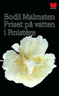 bokomslag Priset på vatten i Finistère