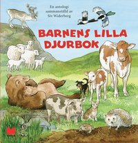 bokomslag Barnens lilla djurbok