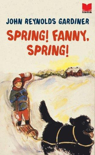 bokomslag Spring! Fanny, spring!