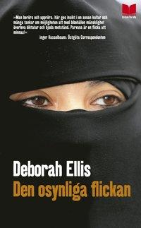 bokomslag Den osynliga flickan