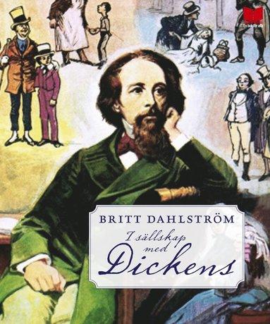 bokomslag I sällskap med Dickens