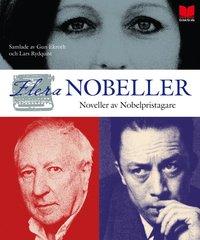 bokomslag Fler nobeller : noveller av nobelpristagare