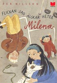 bokomslag Flickan jag älskar heter Milena