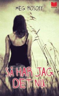 bokomslag Så har jag det nu