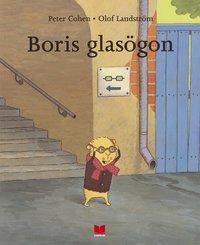 bokomslag Boris glasögon
