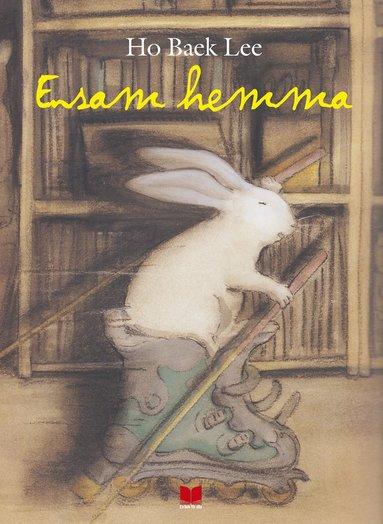 bokomslag Ensam hemma