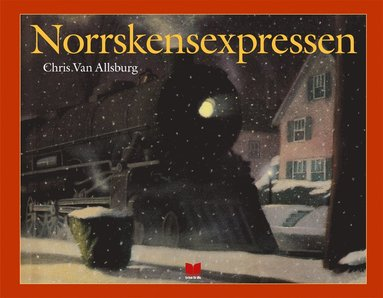 bokomslag Norrskensexpressen