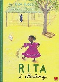 bokomslag Rita i Kudang