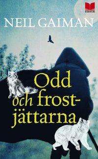 bokomslag Odd och frostjättarna