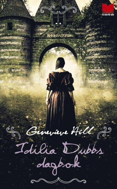 bokomslag Idilia Dubbs dagbok