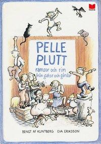 bokomslag Pelle Plutt : ramsor och rim från gator och gårdar