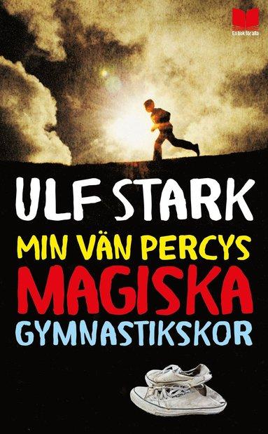 bokomslag Min vän Percys magiska gymnastikskor