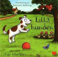 bokomslag Lilla hunden