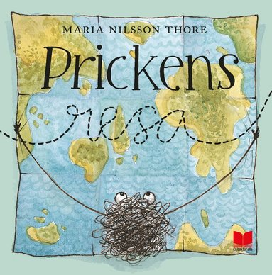 bokomslag Prickens resa
