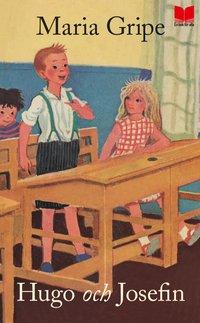 bokomslag Hugo och Josefin