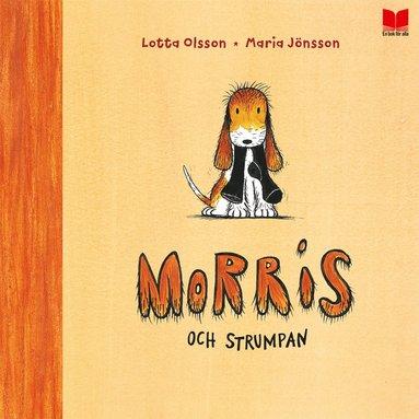 bokomslag Morris och strumpan