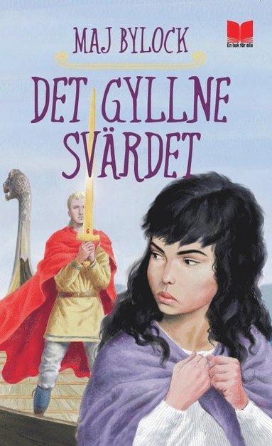 bokomslag Det gyllne svärdet