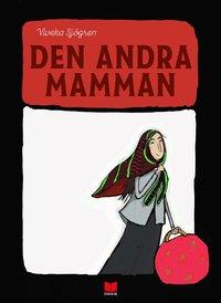 bokomslag Den andra mamman