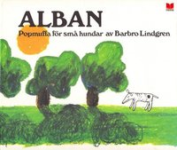 bokomslag Alban : popmuffa för små hundar