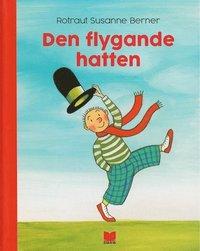 bokomslag Den flygande hatten