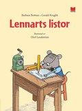 bokomslag Lennarts listor