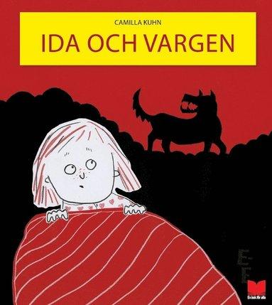 bokomslag Ida och vargen