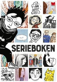 bokomslag Serieboken