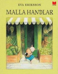 bokomslag Malla handlar