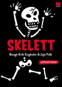 bokomslag Skelett