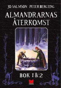 bokomslag Almandrarnas återkomst 1&2