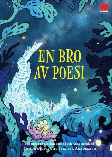 bokomslag En bro av poesi
