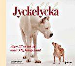 bokomslag Jyckelycka : vägen till en lyckad och lycklig familjehund