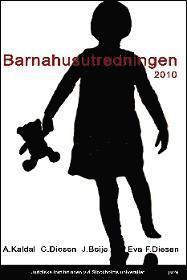 bokomslag Barnahusutredningen 2010