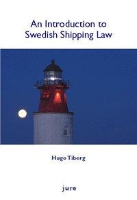 bokomslag Swedish shipping law