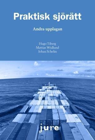 bokomslag Praktisk sjörätt